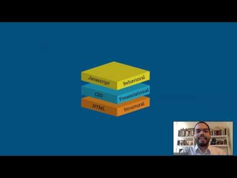TECH TALK: The Development of Web Development (Evolution of Web Design)