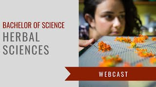 Bastyr University's Bachelor of Science in Herbal Sciences Program