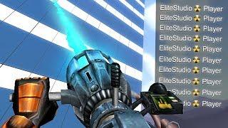 The Most Over Powered Gun.. They Rage Quit! (Gmod DarkRP)