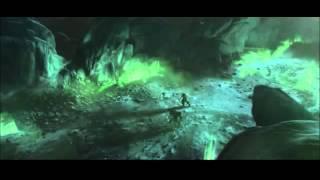 Warcraft 2 trailer (Warcraft 2 Movie trailer) HD