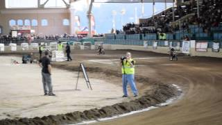 Del Mar 50cc Main Event - January 17, 2015
