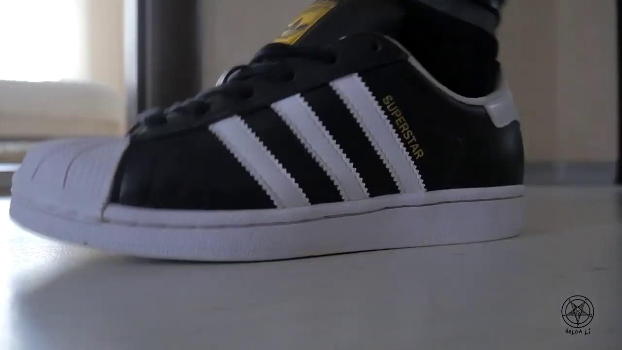Download Adidas Superstar Crush (Helga Li)