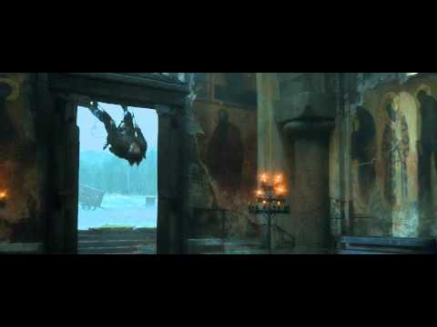 Seventh Son : Mother Malkin Escape