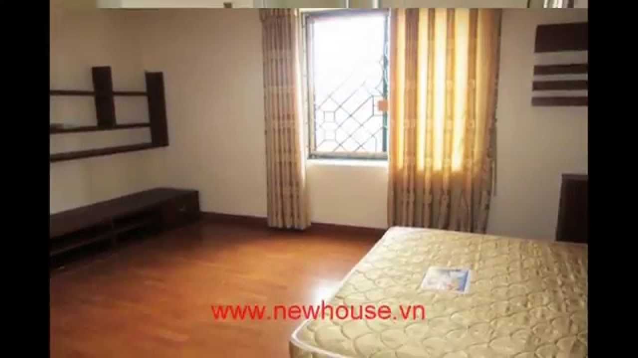 Nice Decorated Apartment For Rent In Dong Da District