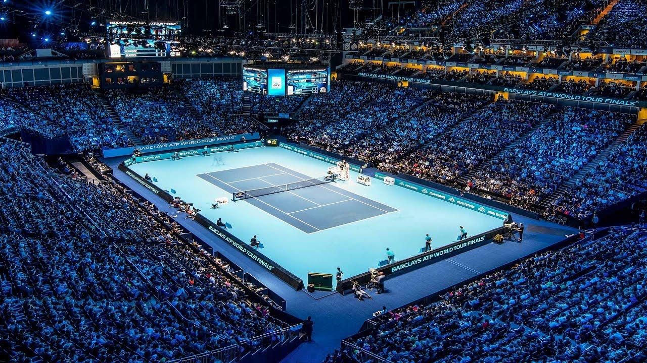 Barclays World Tour Tennis Finals