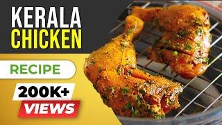 Kerala Chicken - Indian Keto Recipes - BeerBiceps Chicken Recipes