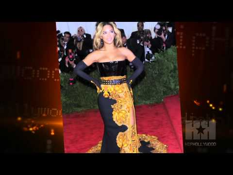 Beyonce's Pregnant With Second Child?!