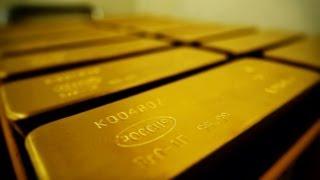 Десять «КамАЗов»  из чистого золота