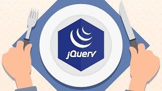 Введение в jQuery [GeekBrains]