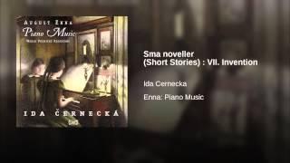 Sma noveller (Short Stories) : VII. Invention