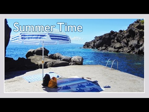 Summer Time #8 | Portinhos, Urzelina, São Jorge, Azores, Portugal, Europe