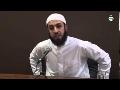 End Time Hadith - Arab World Devided - Racism