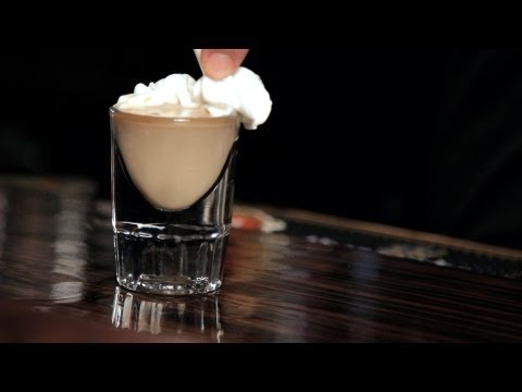How to Make an Orgasm | Shots Recipes