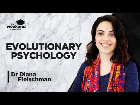 Evolutionary Psychology: An Introduction - Dr Diana Fleischman