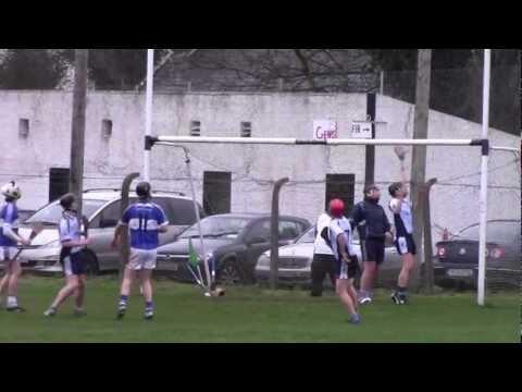 Nenagh Eire Og V St Marys Clonmel Tipperary minor hurling 2012