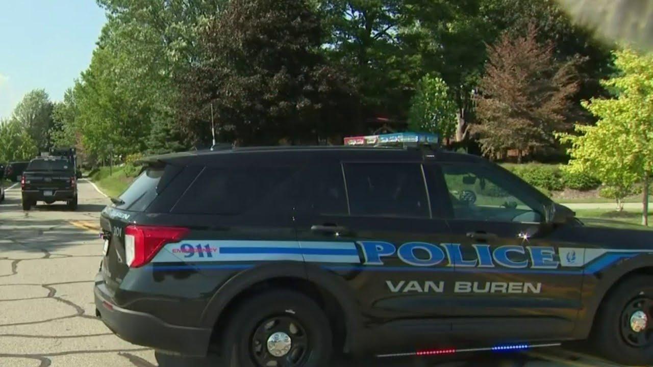 Body found in pickup truck bed in Van Buren, MSP investigating as homicide