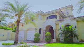 Exclusive Links Introduces Luxury Palm Jumeirah, Dubai Homes for Sale and Rent