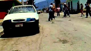 peleas callejeras en saltillo coahuila