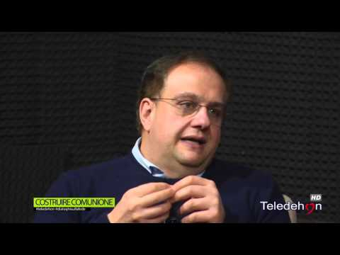 DIALOGHI SULLA FEDE 2015-16: COSTRUIRE COMUNIONE
