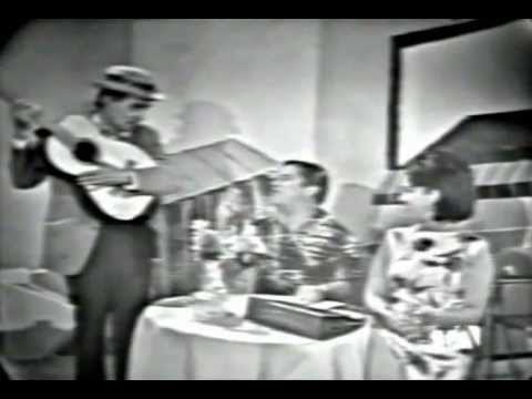 """""""Cascarita""""  y Luis Manuel Pelayo con """"Tres Patines"""" en La Tremenda Corte"""