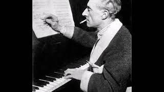 """Maurice Ravel - """"Pièce en forme d'Habanera"""" for Flute and Harp"""