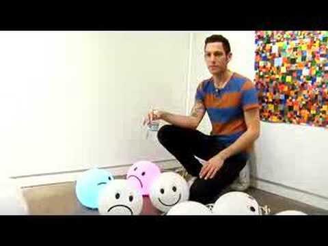 Alex Da Corte, Artist