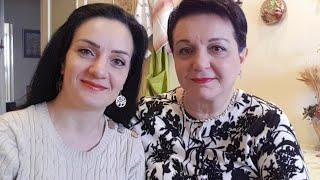 Весенний Эфир С Мамой Карине 🍭🍨🌷