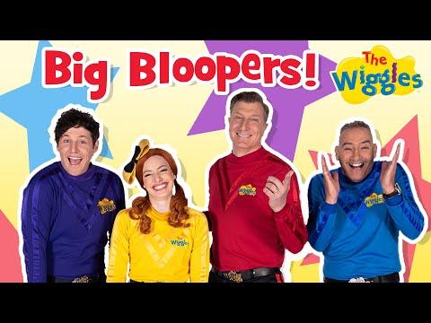 The Wiggles: Big Ballet Bloopers!
