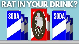 Why Can Soda Dissolve a Rat?