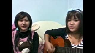 Kana & Mei singing Houki Gumo from the anime Yakitate! Japan origin...