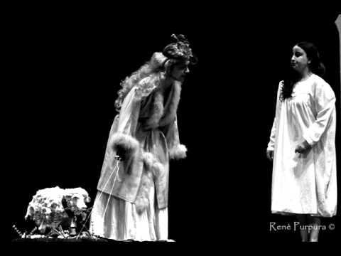 Canone inverso colonna sonora la casa di bernarda alba - La casa de maria ...