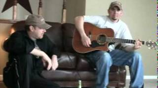 Save a Horse Ride a Cowboy acoustic cover by Jeffro and T-roy~~