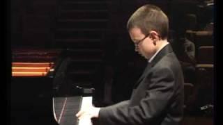 Pierre Faure: Mozart Valse Favorite, Concours Musical de France : Finale