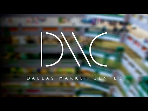 Dallas Market Center How To: Tips for Temps - Setting up your Apparel Booth