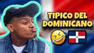 TIPICO DEL DOMINICANO - El Varonch