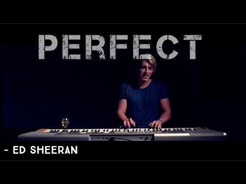 Perfect - Ed Sheeran | Jon Klaasen |