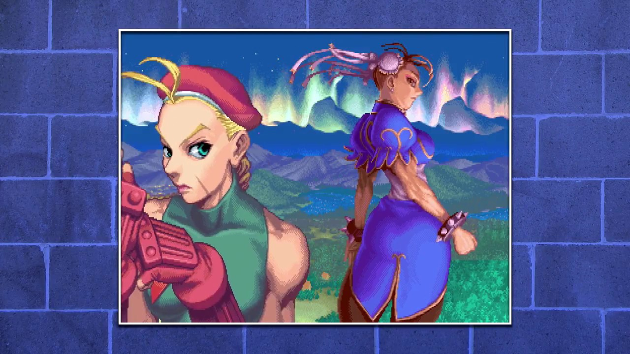 Super Street Fighter 2 Turbo - Shoryuken Wiki!