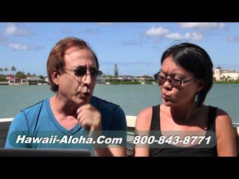 Hawaii Vacation Connection - Kalaupapa on Molokai,  Aloha Floral Parade, Surf in Maui