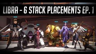[Overwatch] Horizon 6 Stack?! S10 Competitive