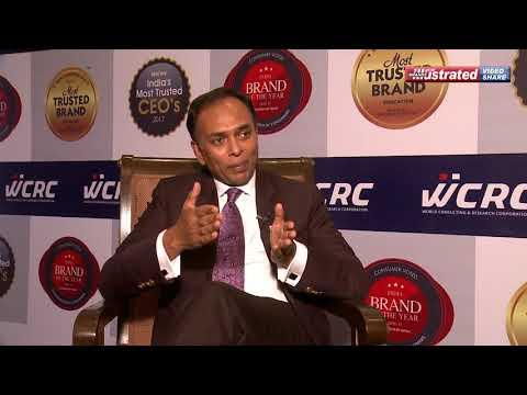 Best Healthcare Practices, Venu Ambati, CEO, Abbott India