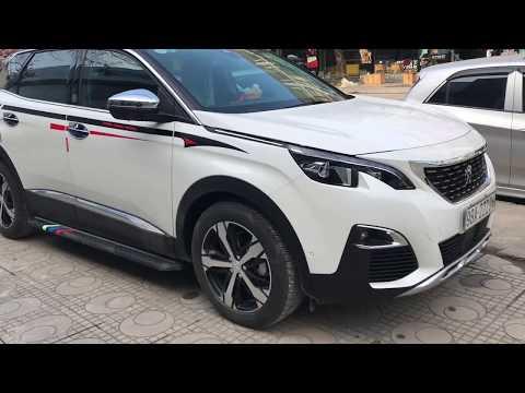 Giá Đồ chơi | Phụ kiện Độ xe Peugeot 3008 Allnew 2019  | LH  0969 693 633