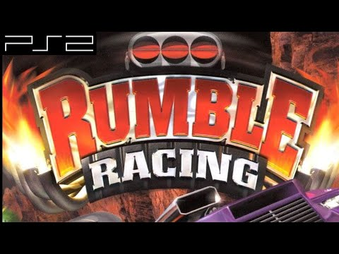 Playthrough [PS2] Rumble Racing