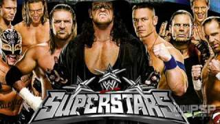 WWE Superstars Theme Song (Includes Download Link)