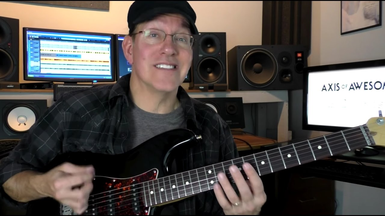 Axis Of Awesome 4 Easy Guitar Chords To Play 1000s Of Songs Jeff
