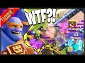 SUPER BOWLER BOMB IS THE CRAZIEST THING EVER IN CLASH OF CLANS!
