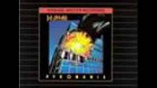 Def Leppard - Too late for love