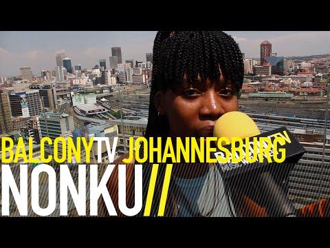 NONKU - THE ANSWER (BalconyTV)