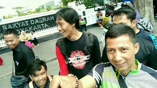 NgeVlog di Malioboro Jogja, XYi Bekasi Region