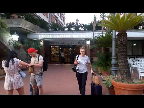 Roma Hotel Capital Inn