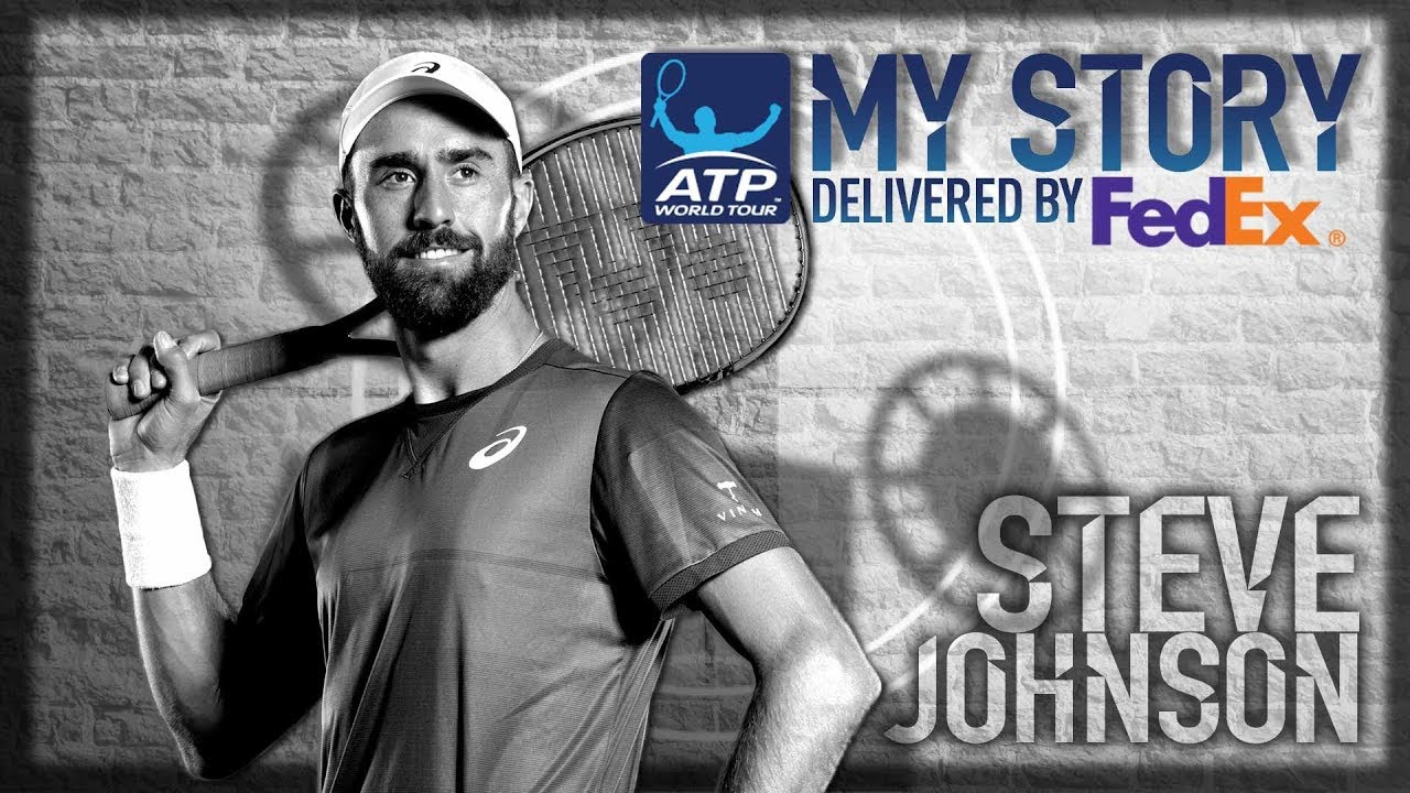 Steve Johnson My Story